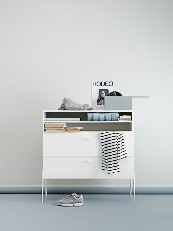 This Lundia Fuuga drawer is perfect for your livingroom, bedroom or walk in closet.