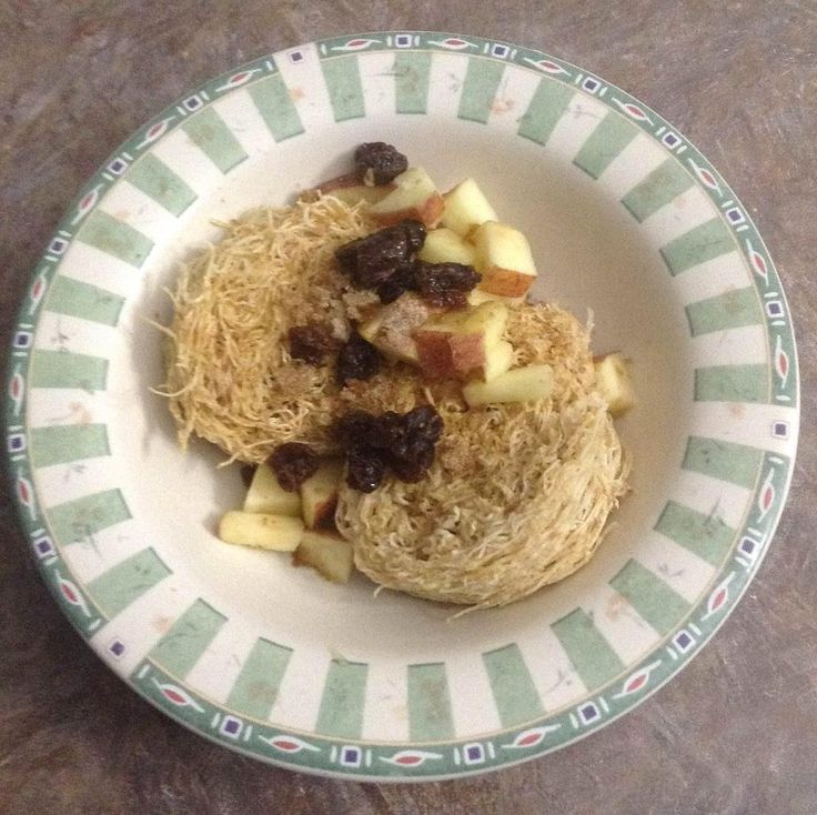 Shredded Wheat: A Simple Warm Winter Breakfast by Tracy Noble #Recipe | Ottawa Mommy Club - Moms and Kids Online Magazine