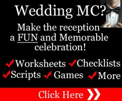 Wedding MC | Wedding MC Jokes Collection
