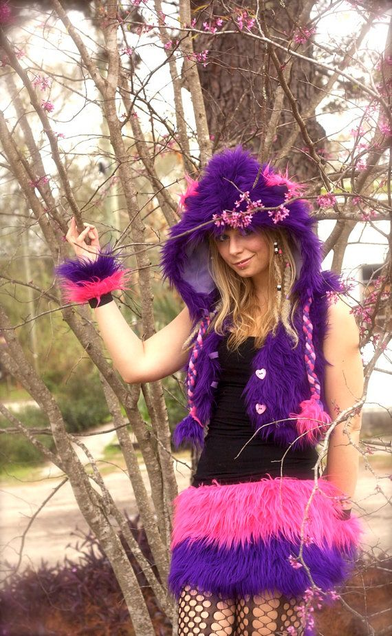 alice red queen cheshire cat cosplay purple