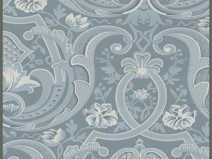 Great Damask Wallpaper Images