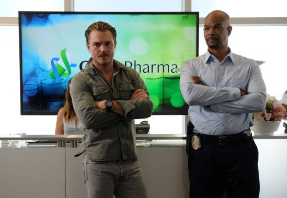 FOX has given a full season order to its new Lethal Weapon TV show. What do you think? Have you been watching?
