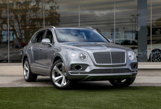 2018 Bentley Bentayga Colors, Release Date, Redesign, Price – The 2018 Bentley Bentayga process of sorting through car reviews and deciding on the best vehicle to purchase is frequently complicated, frustrating and time-consuming. Car research is not as easy as it should be. 2018 Bentley...