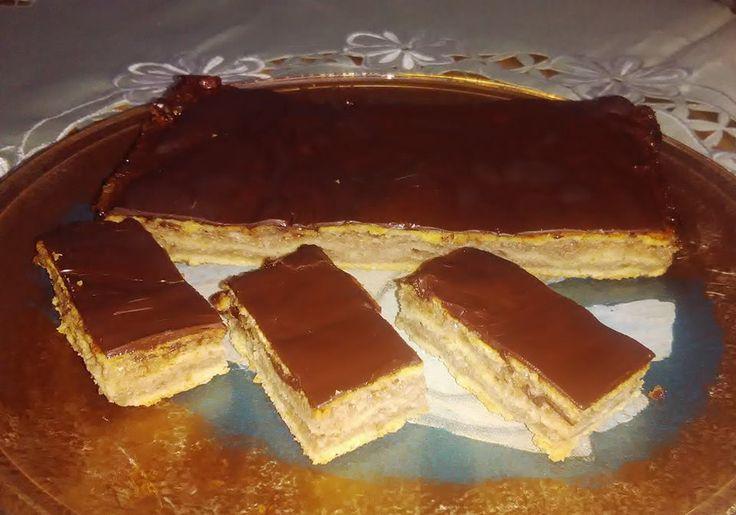 Szafi Fitt paleo zserbó      PALEO ZSERBÓ RECEPT  (gluténmentes, csökkentett szénhidráttartalmú zserbó készítése)   (A receptet köszönjük Tögyi Julikának)   Hozzávalók:   120 g Szafi Fitt nyújtható édes kelt tészta helyettesítő lisztkeverék(kel