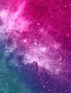 Galaxy space nebulas and galaxies on pinterest - Pink space wallpaper ...