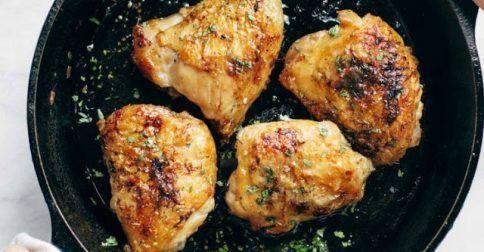 Κοτόπουλο στα γρήγορα με μέλι και λεμόνι!!!  #Συνταγές