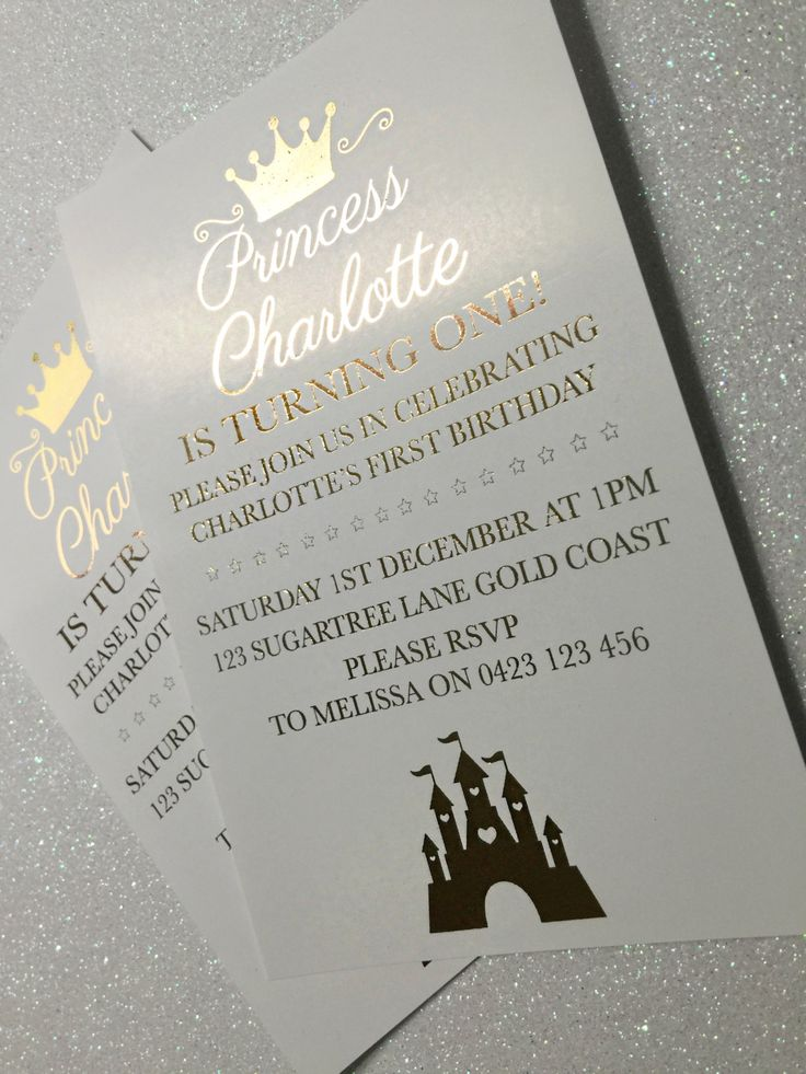 Best Glitzy Prints Catalogue Images On Pinterest Gold Foil - Birthday invitation gold coast