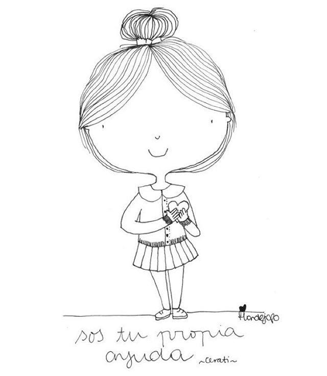 Sos tu propia ayuda // Gustavo Cerati by flor de jopo