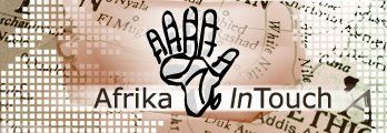 Afrika InTouch - Volontør i Afrika! / Nyhedsliste / Nyhed