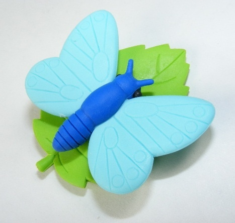 Butterflies Available in assorted Colours