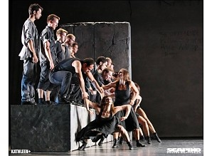 Scapino Ballet Rotterdam http://www.scapinoballet.nl/