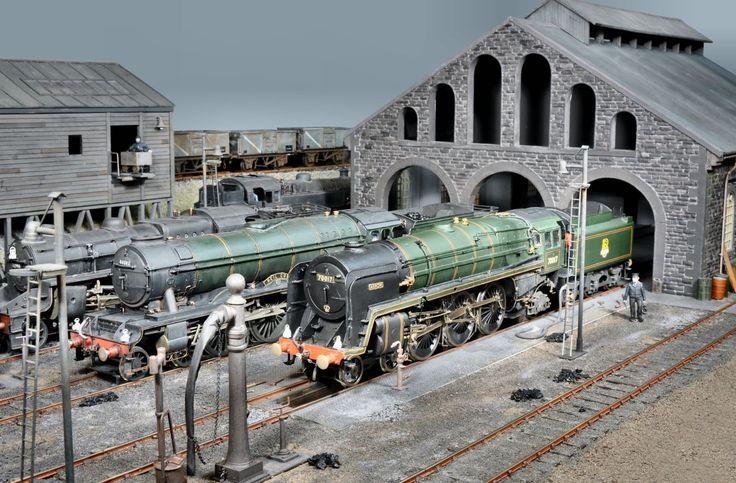 | Model Railways Live