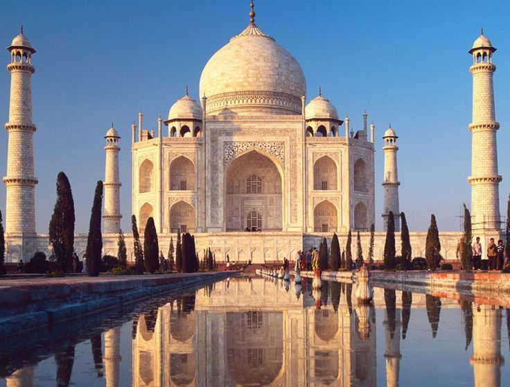 Facts About India For Kids from The Kids Window