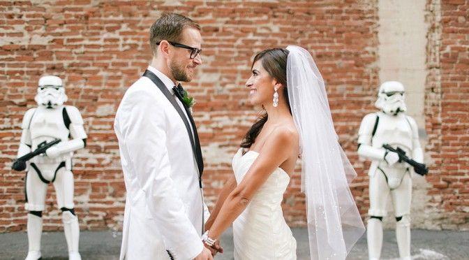 Свадьба в стиле Звёздных Войн http://www.prohandmade.ru/other/svadba-v-stile-zvyozdnyx-vojn/