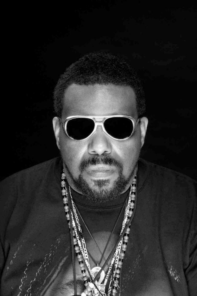 Afrika Bambaataa #Music #HipHop