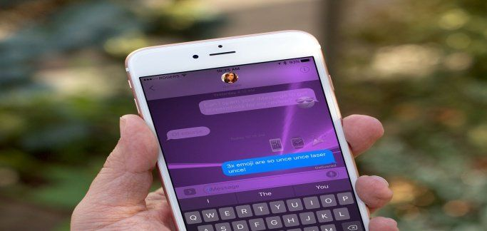 "chaiOS ""Text Bomb"" Can Freeze & Crash Your iPhone"