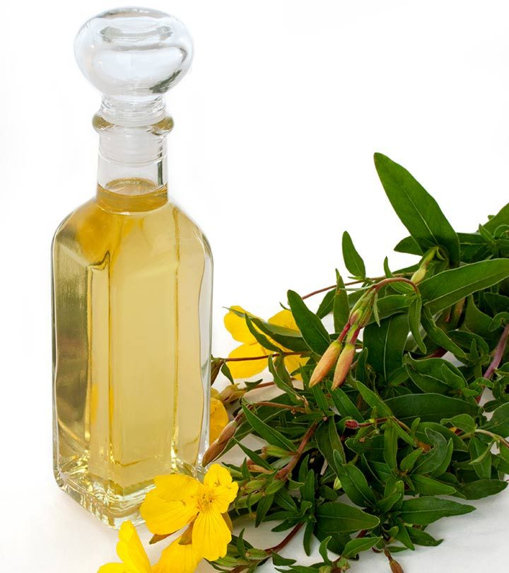 How To Use Evening Primrose Oil To Cure Hair Loss?