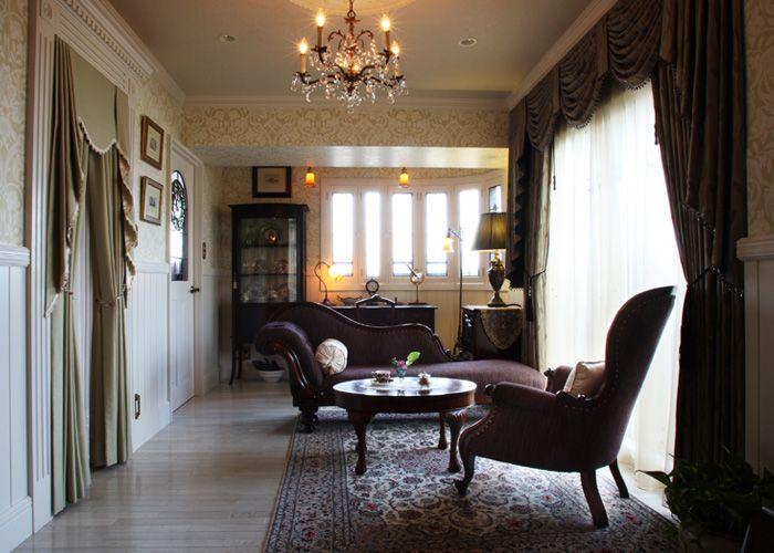 コマチ家具の施工例 デザインリフォーム実例 マンションリフォーム
