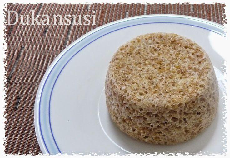 Este pan esponjoso es la cantidad de un día, lo podéis lonchear y repartir en reacciones. Y además es muy rico en fibra ya que tiene sa...