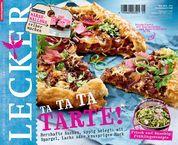 Unser beliebtes Rezept für Ofenpfannkuchen mit Gemüse & Feta und mehr als 55.000 weitere kostenlose Rezepte auf LECKER.de.