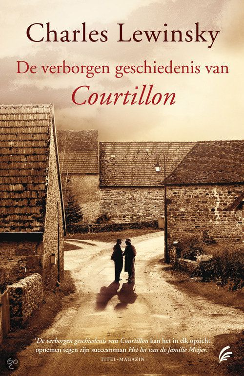 Charles Lewinsky: Courtillon