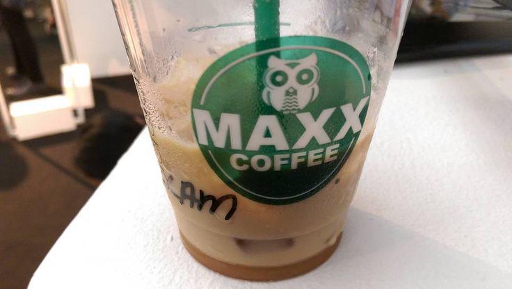 Mayan kok. Gak gosong dibanding kedai sebelah.  Trus dapet diskon... # #kopi #Indonesia #coffee #Jakarta