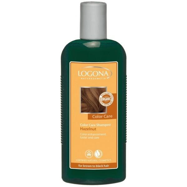 Champu reflejos de Logona. Manzanilla/Henna/Avellana $10.10 http://www.pampacosmeticaecologica.com/champ/166-champu-reflejos-logona.html
