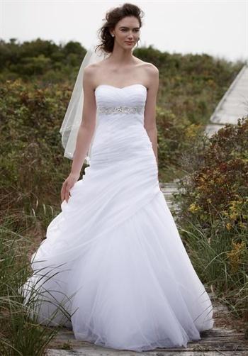 1000 Images About Davids Bridal Dresses On Pinterest