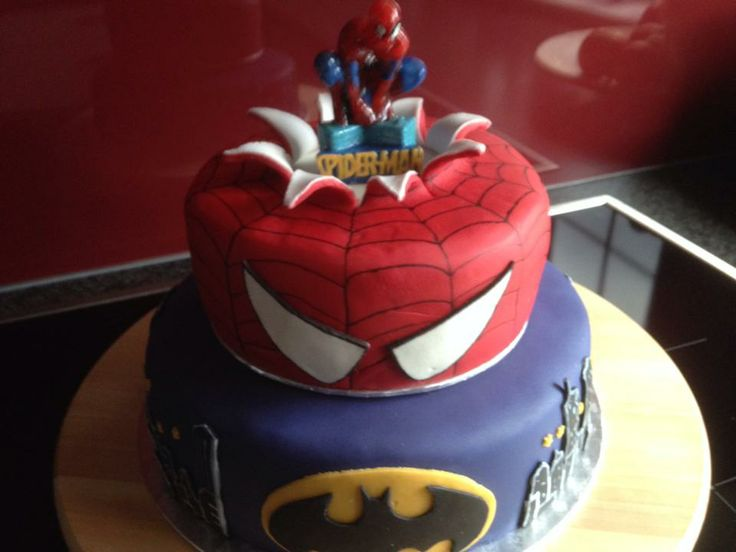 70 best images about super hero cake on pinterest batman cakes birthday cakes and spiderman. Black Bedroom Furniture Sets. Home Design Ideas