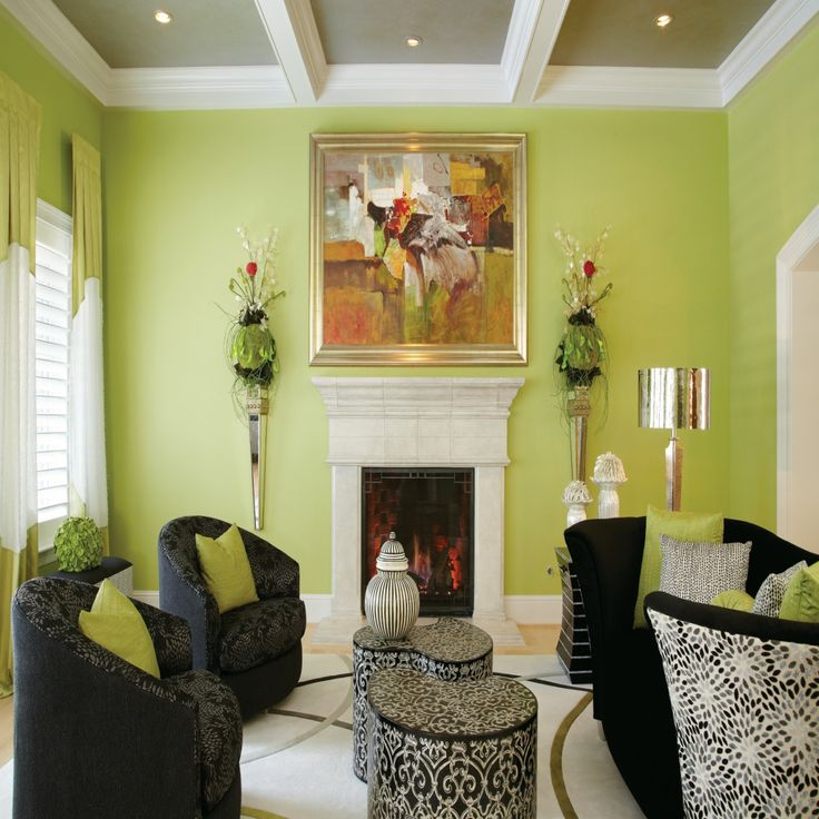 Green Decorating Ideas: Best 25+ Lime Green Bedrooms Ideas On Pinterest
