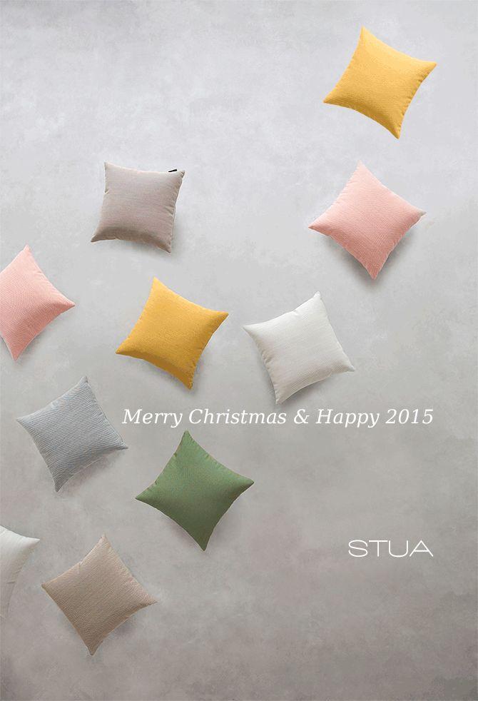 From STUA: Merry Christmas & Happy 2015