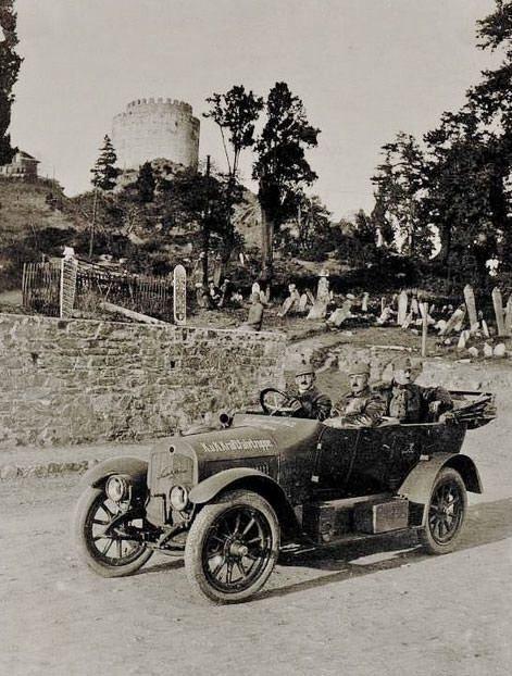Aşiyan (1916)