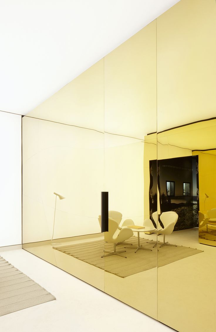 Design house heerlen - Jewelry Shop Relojeria Alemana In Mallorca Designed By Philipe Starck