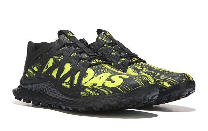 85872d15d4ba9 adidas Men s Vigor Bounce Trail Running Shoe Shoe