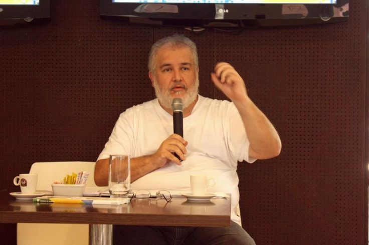 G.H.: Editor do jornal Estado de Minas é impedido de fal...