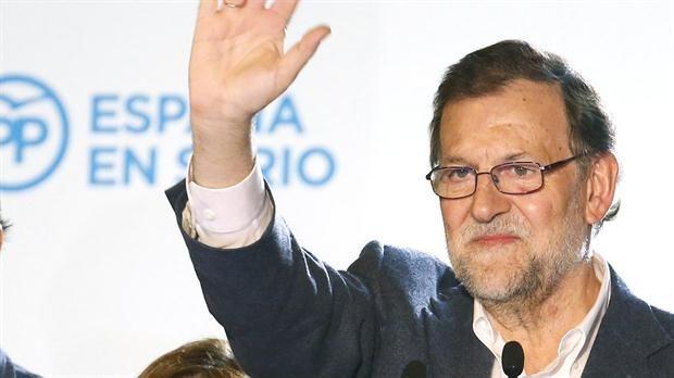 """""""Cuando no hay adversarios no existe la competencia, pero aumenta la ineptitud y la indolencia."""" La deserción de Rajoy y el impass/"""