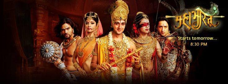 Mahabharat,Mahabharat Today Episode,Mahabharat