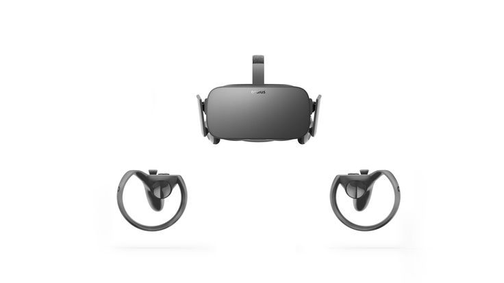Knights of the Drowned Table – Oculus Rift and Touch Bundle Sweepstakes