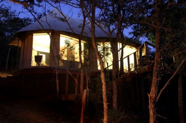 Thanda Private Game Reserve KwaZulu Natal