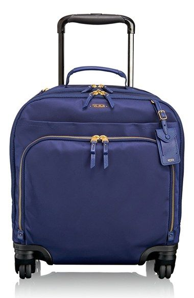 Tumi 'Voyageur - Oslo' Compact Wheeled Carry-On (15 Inch)