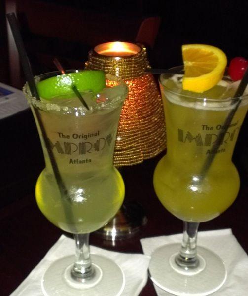 Atlanta Restaurant Blog Review