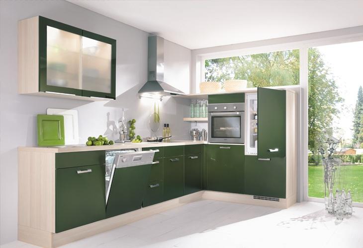 Gelbe Küche von Nobilia \/ Yellow kitchen by Nobilia - küche online kaufen nobilia