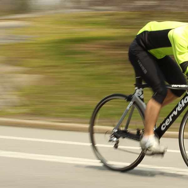 can i lose belly fat by cycling