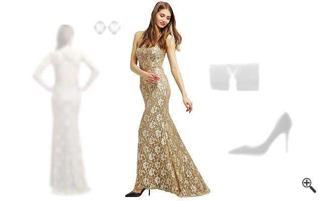 Beiges Abendkleidkombinieren + 3Beige Outfits für Judith http://www.kleider-deal.de/beiges-abendkleid-lang/ #Beige #Abendkleider #Kleider #Cream #Dress #Outfit Judith stand vor einer großen Herausforderung. Sie musste ein beiges Abendkleid in Lang kombinieren, um ein schickes, außergewöhnliches beiges Outfit zu kreieren. Schließlich wollte sie auf ihrem...