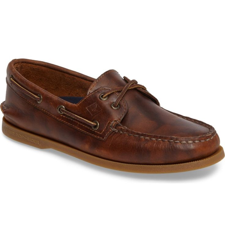 Main Image - Sperry Authentic Original Boat Shoe (Men)