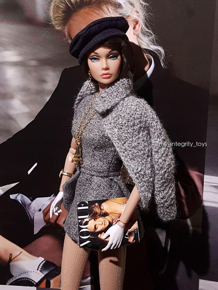 Poppy Parker / Fashion Royalty кукламечты poppyparker