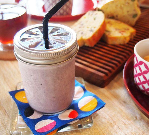 ホットケーキミックスで、ケークサレの朝ごはん。|大好き ストウブ&ル・クルーゼ