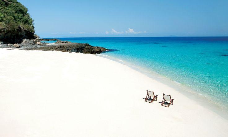 Tsarabanjina, The Beaches of Madagascar | Original Travel