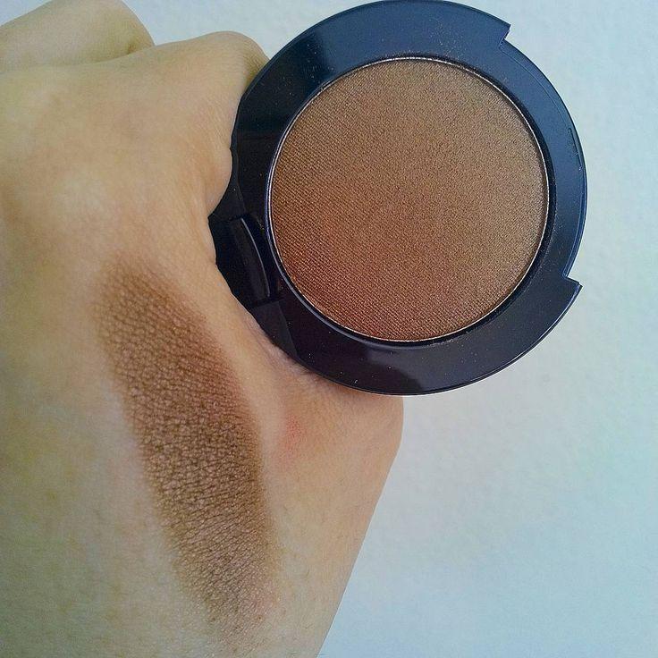 Soft Touch Mono Eyeshadow no:07