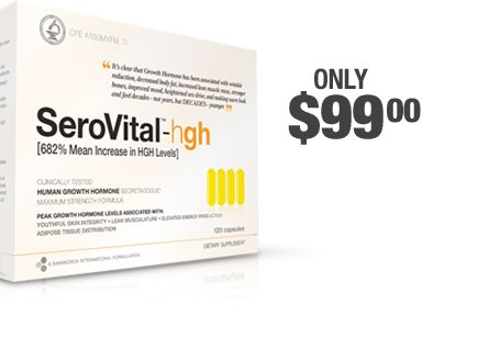 Serovital hgh coupons / Knight coupons